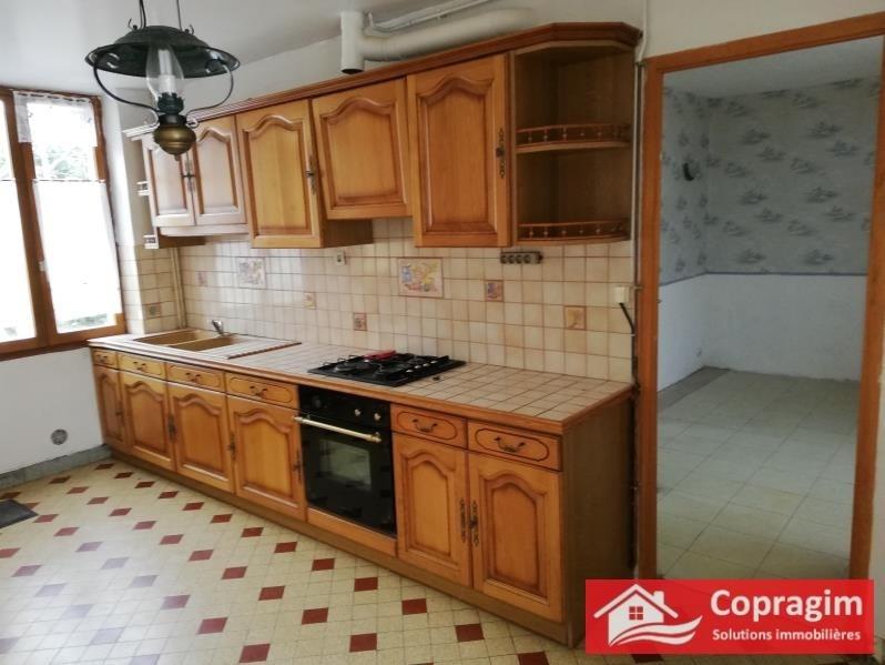 Vente maison / villa Forges 128400€ - Photo 4