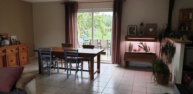 Vente maison / villa Beaupouyet 159500€ - Photo 2