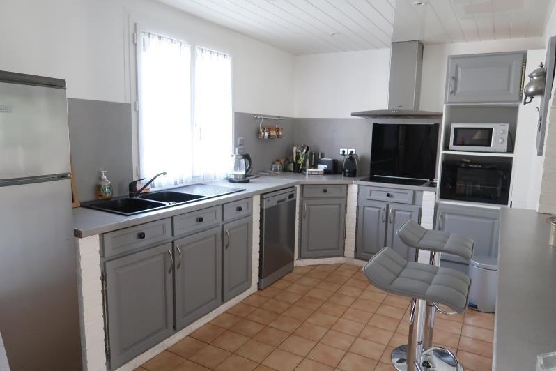 Vente maison / villa Moisenay 259000€ - Photo 2