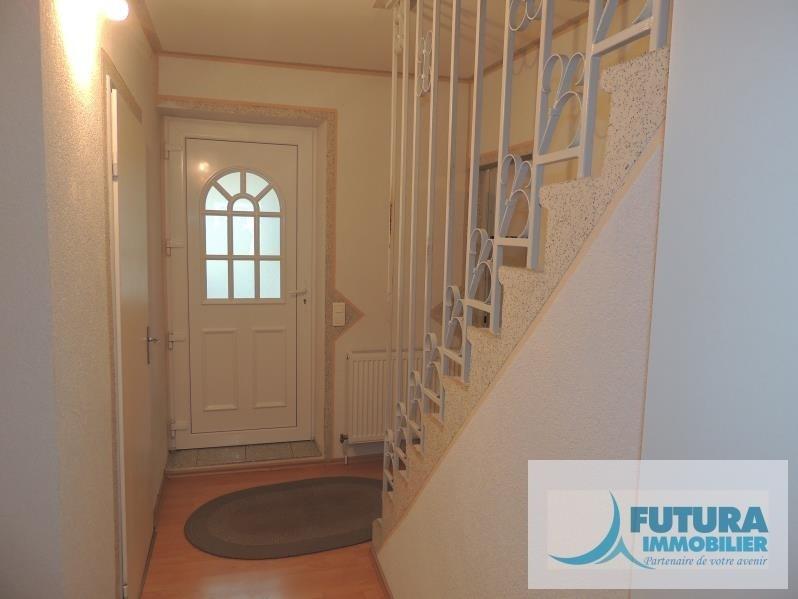 Vente maison / villa Schoeneck 249000€ - Photo 10