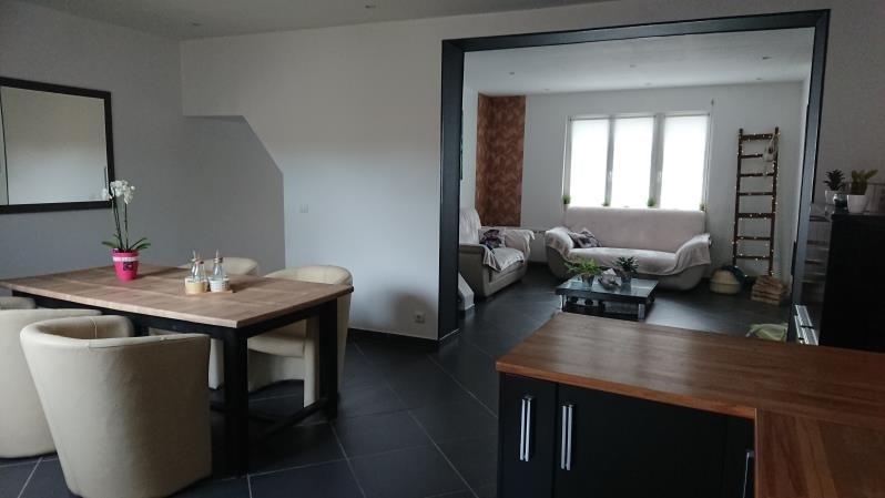 Vente maison / villa Chocques 117000€ - Photo 2
