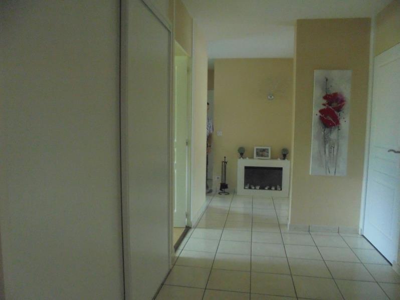 Vente appartement Cluses 227000€ - Photo 8