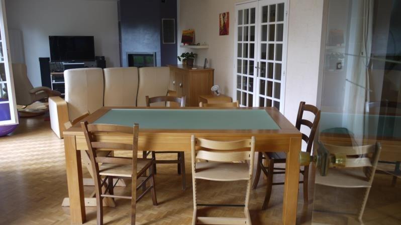 Sale house / villa Orgeval 672000€ - Picture 2