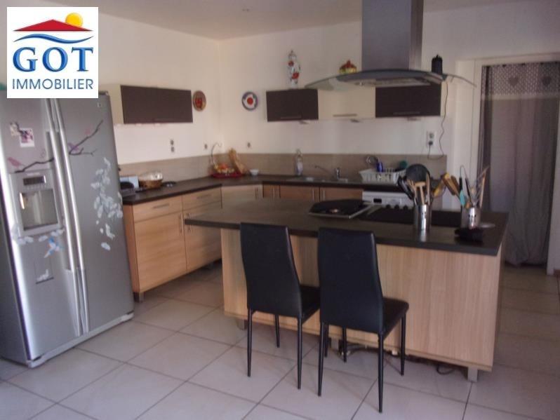 Venta  casa Torreilles 450000€ - Fotografía 7