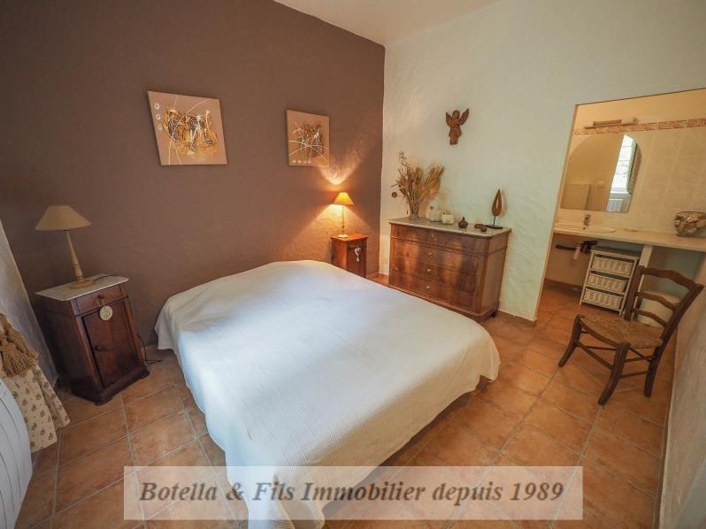 Immobile residenziali di prestigio casa Uzes 1196000€ - Fotografia 10