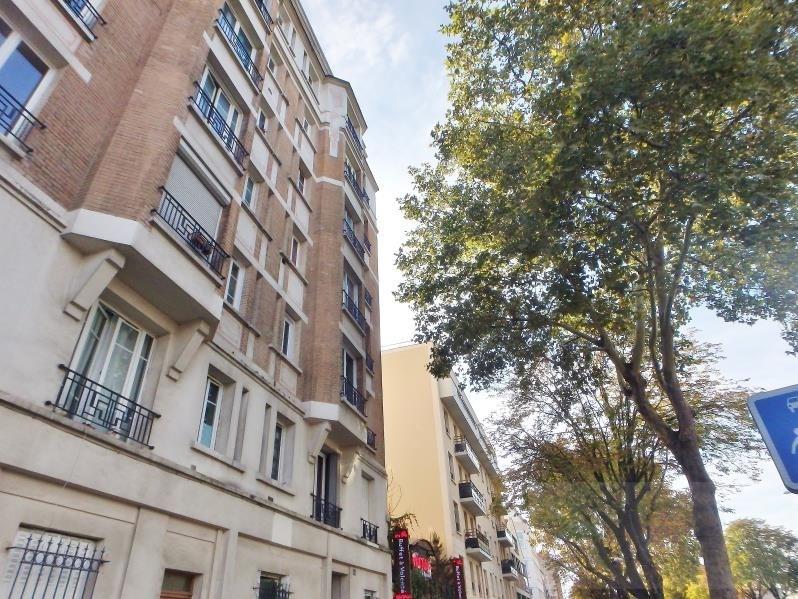 Vente appartement Nanterre 134000€ - Photo 6
