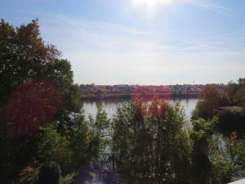 Sale apartment Maisons-laffitte 595 000€ - Picture 4