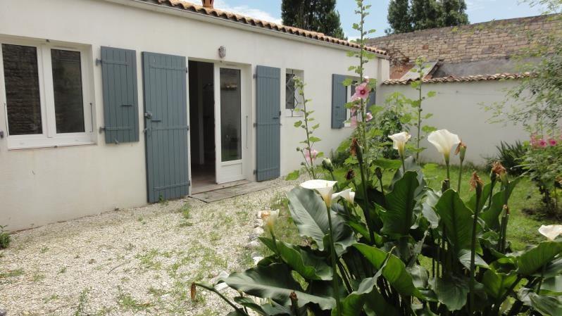 Maison Saint Pierre D Oleron 3 pièces 35 m²