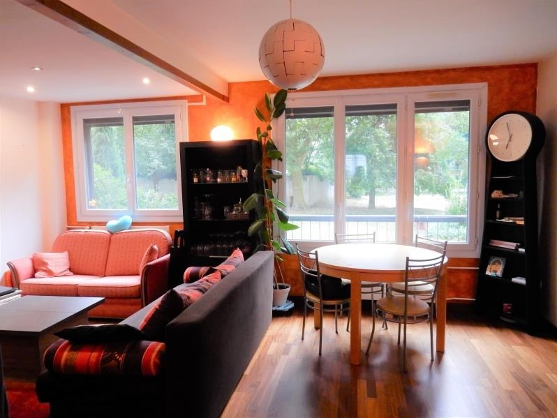 Sale apartment Châtillon 347000€ - Picture 2