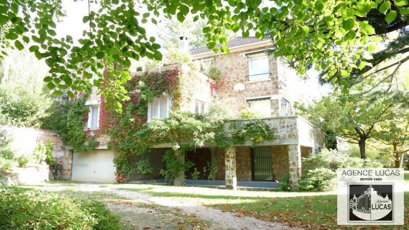 Vente de prestige maison / villa Verrières le buisson 1190000€ - Photo 1