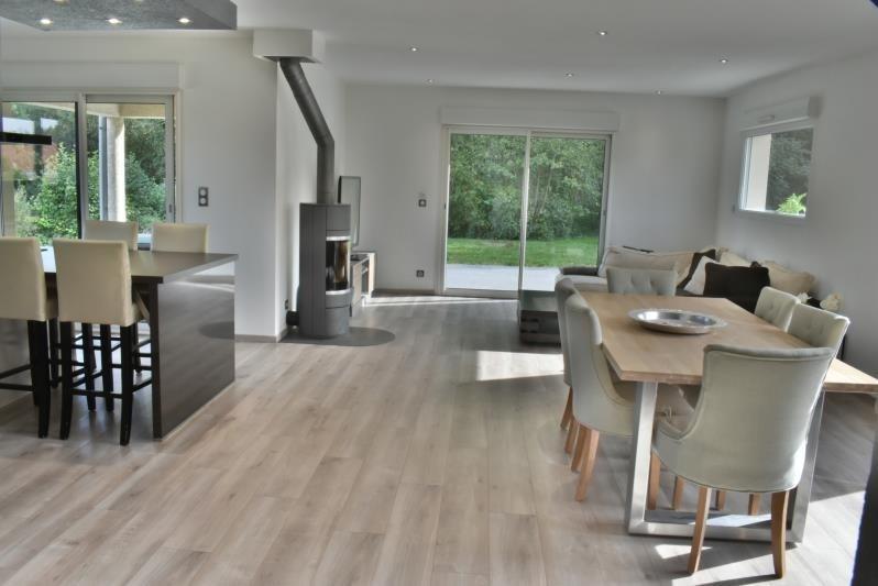 Vente maison / villa Besancon 375000€ - Photo 3