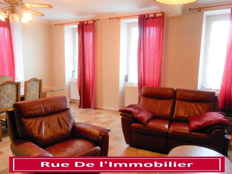 Sale house / villa Niedermodern 178000€ - Picture 3