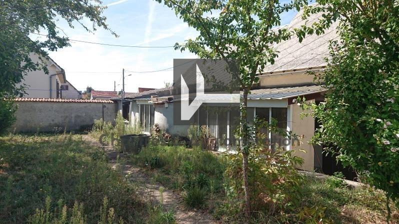 Vente maison / villa Le coudray 113200€ - Photo 2