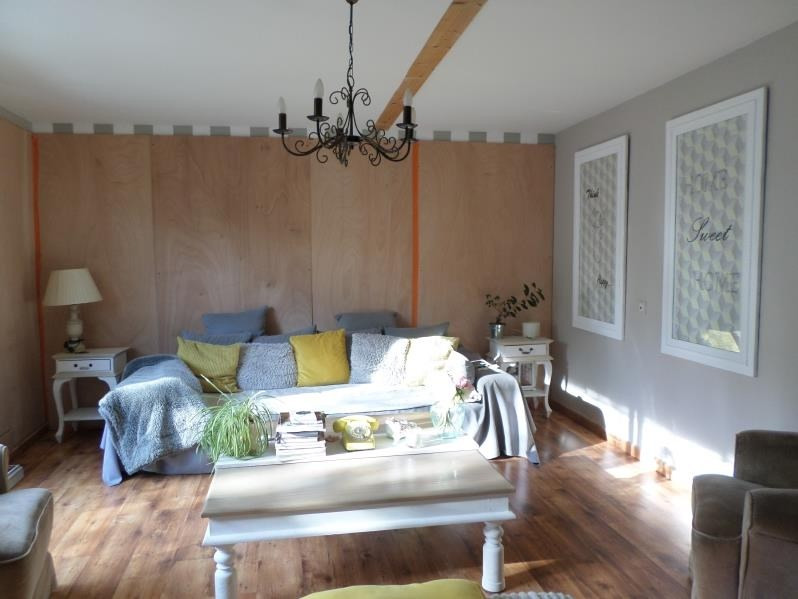 Vente maison / villa Proche veyziat 235000€ - Photo 7