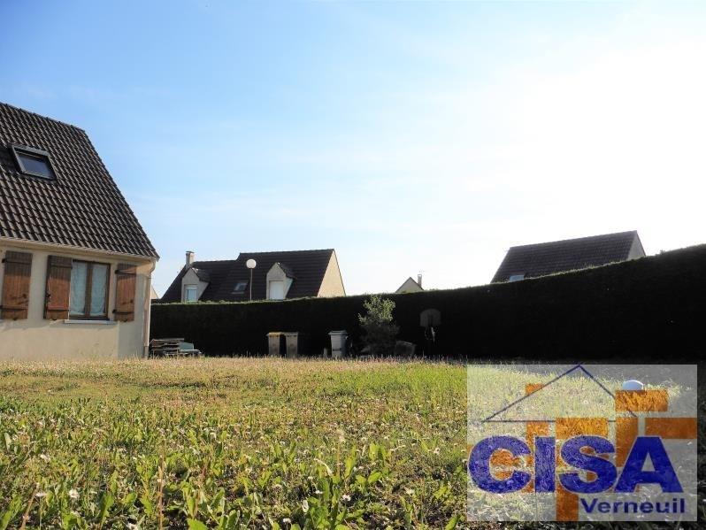 Vente maison / villa St martin longueau 249000€ - Photo 9