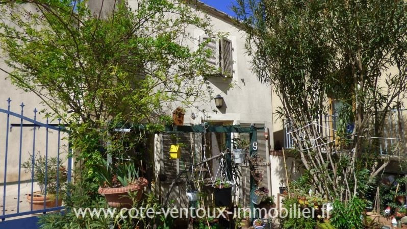 Produit d'investissement maison / villa Sarrians 155 000€ - Photo 1