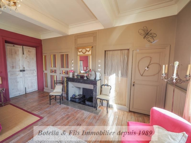 Deluxe sale house / villa Uzes 1 299 000€ - Picture 12