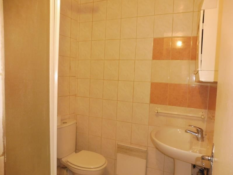 Sale apartment Sarcelles 102 000€ - Picture 4
