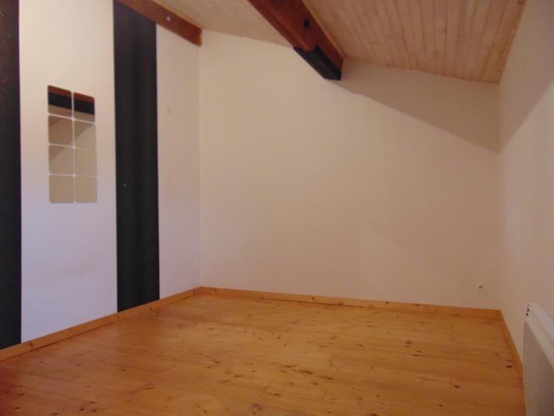 Rental house / villa Jallais 580€ CC - Picture 4