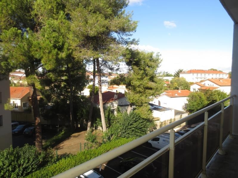 Sale apartment Montpellier 119 000€ - Picture 1