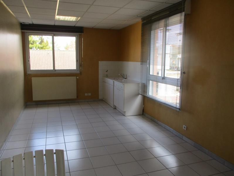 Sale apartment Oyonnax 148 000€ - Picture 2