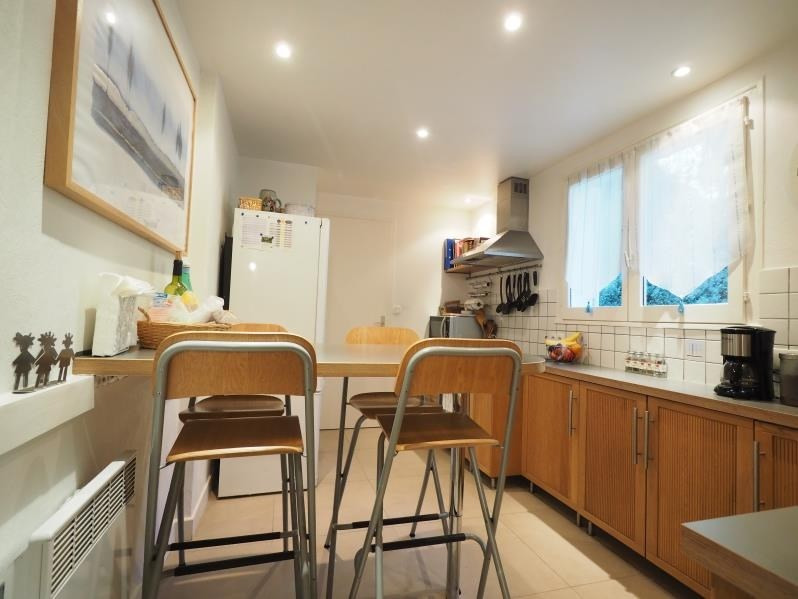 Sale house / villa Bois d'arcy 624000€ - Picture 5