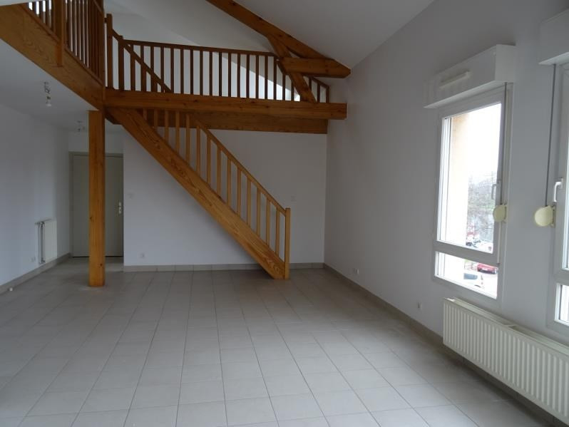 Location appartement Roanne 761€ CC - Photo 5