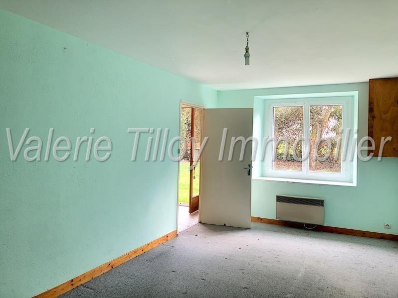 Venta  casa Noyal chatillon sur seiche 188100€ - Fotografía 4