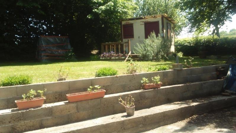 Sale house / villa La chapelotte 171000€ - Picture 3