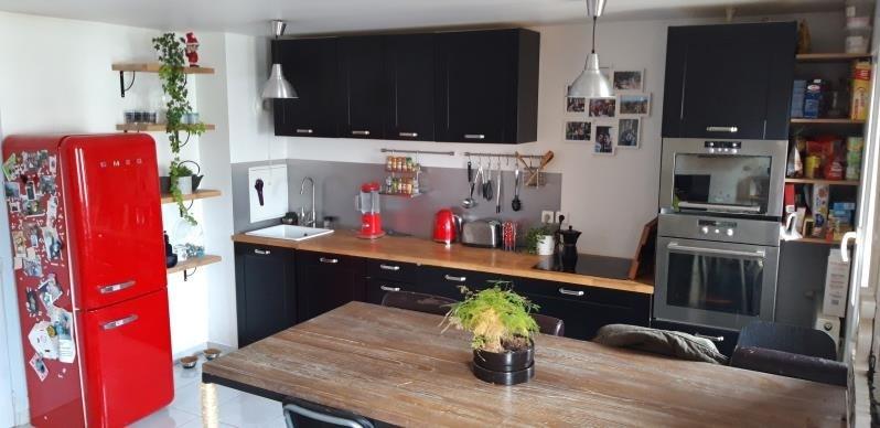 Vente appartement Montreuil 219000€ - Photo 1