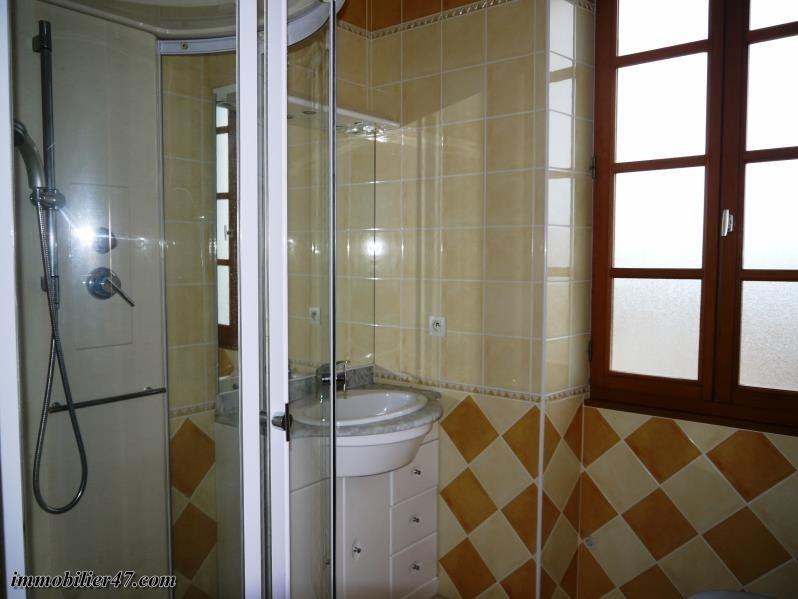 Location maison / villa Verteuil d agenais 510€ CC - Photo 10