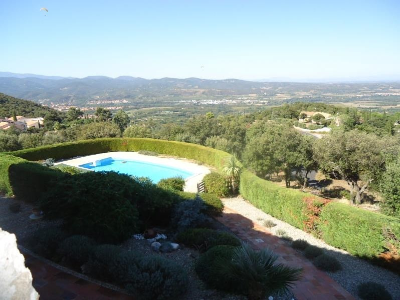Deluxe sale house / villa Ceret 1 295 000€ - Picture 8