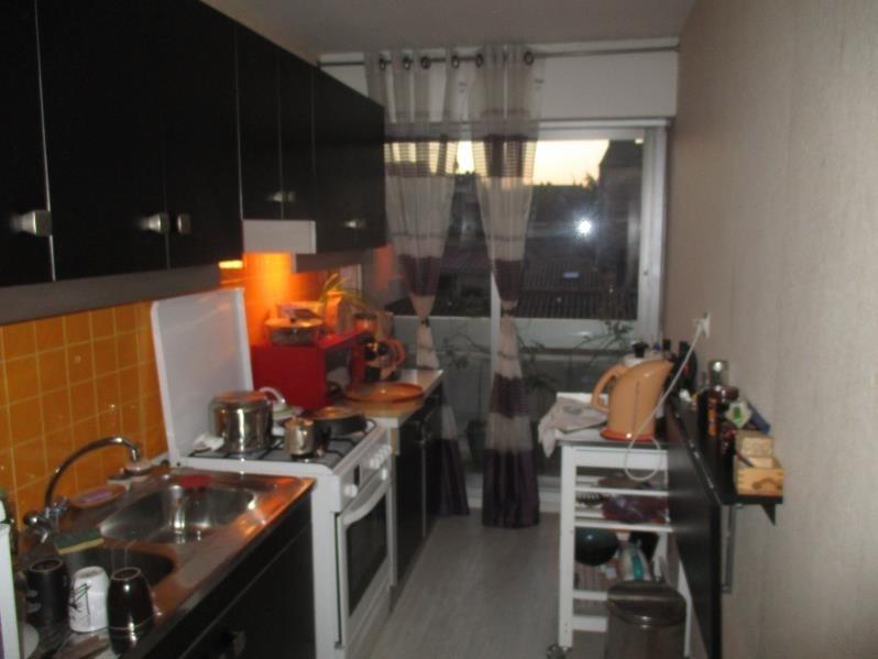Vente appartement Niort 69900€ - Photo 4