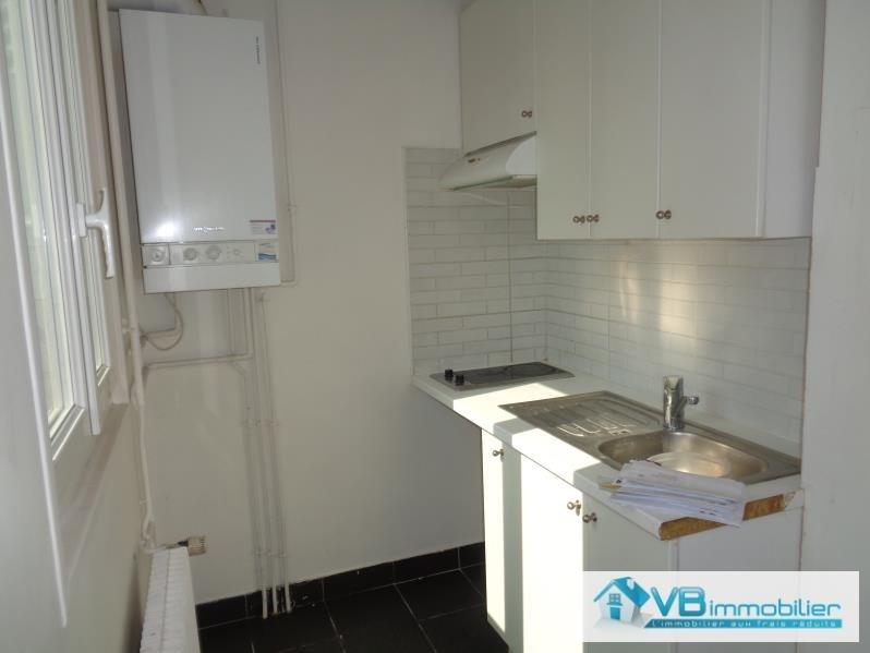 Sale apartment Juvisy sur orge 101000€ - Picture 3