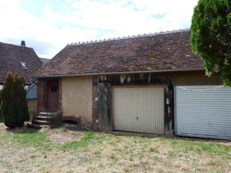 Sale house / villa Douchy 76000€ - Picture 6