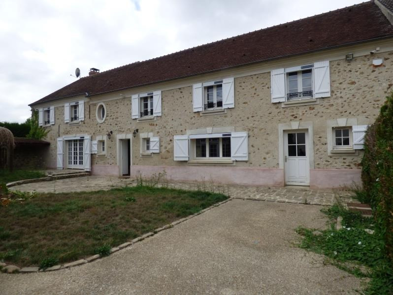 Sale house / villa La ferte sous jouarre 377 000€ - Picture 1