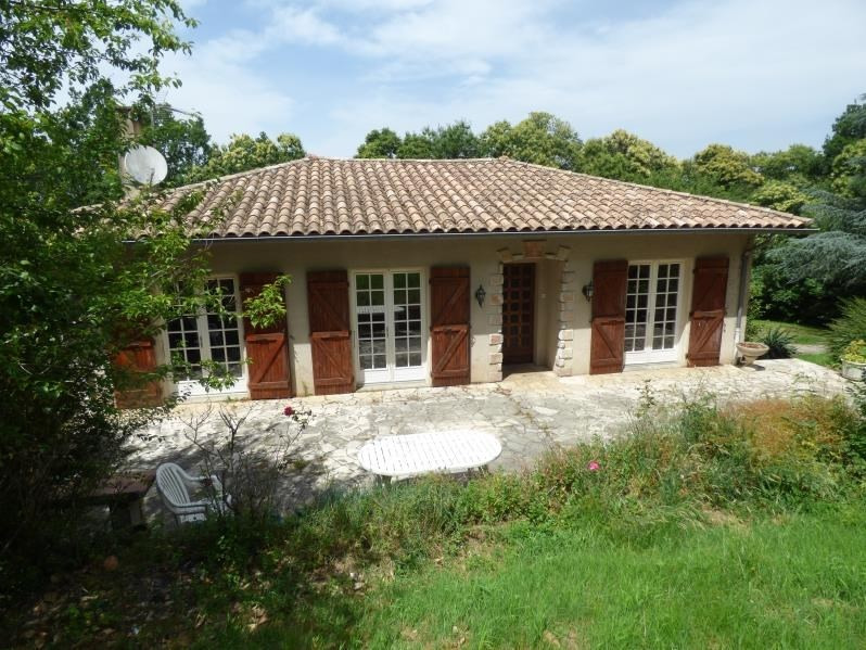 Sale house / villa Secteur aiguefonde 223 000€ - Picture 1