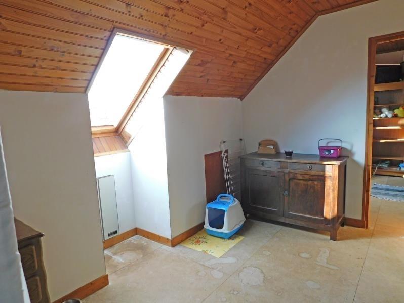 Sale house / villa La chartre sur le loir 191000€ - Picture 8