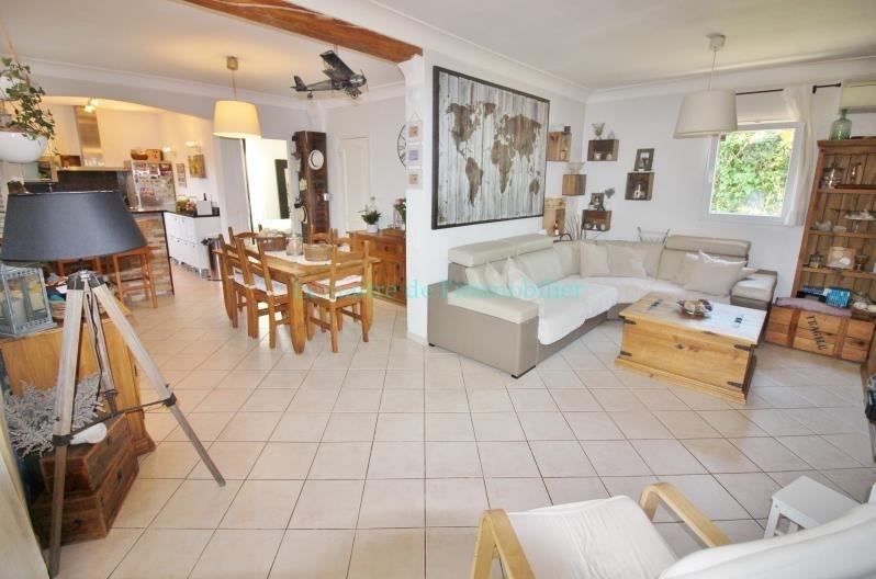 Vente maison / villa Peymeinade 420000€ - Photo 9