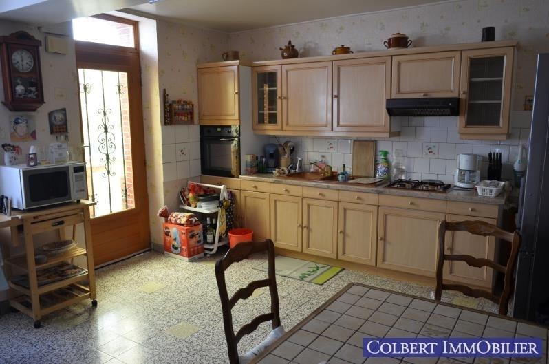 Vente maison / villa Epineau les voves 99900€ - Photo 1