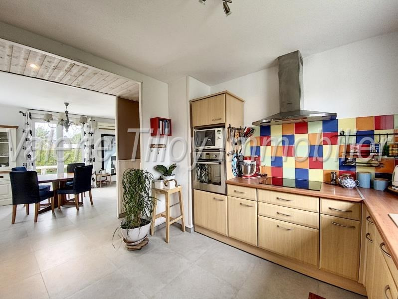 Vente maison / villa Orgeres 263925€ - Photo 2