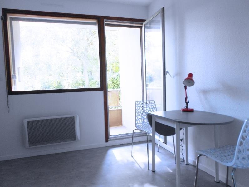 Rental apartment Nimes 400€ CC - Picture 5