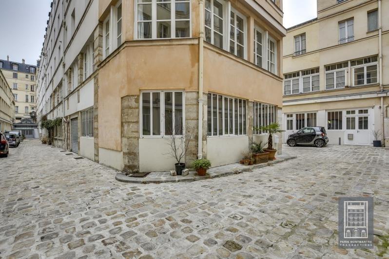 Deluxe sale loft/workshop/open plan Paris 11ème 1450000€ - Picture 9