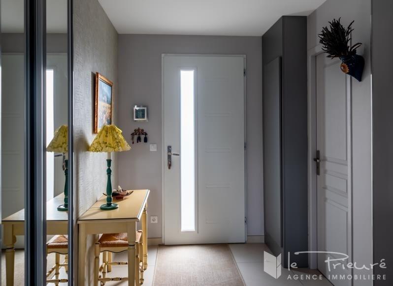 Sale house / villa Le sequestre 269000€ - Picture 9