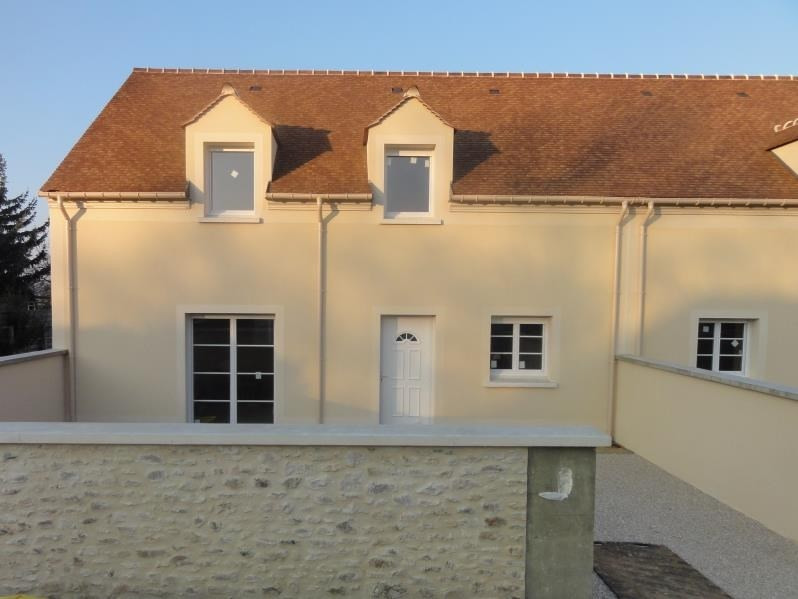 Vente maison / villa Montfort l amaury 380000€ - Photo 3