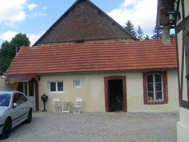 Vendita casa Maintenon 222600€ - Fotografia 9