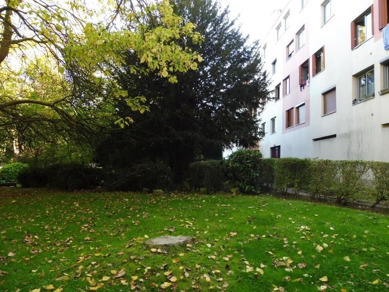 Sale apartment Sarcelles 135 000€ - Picture 3