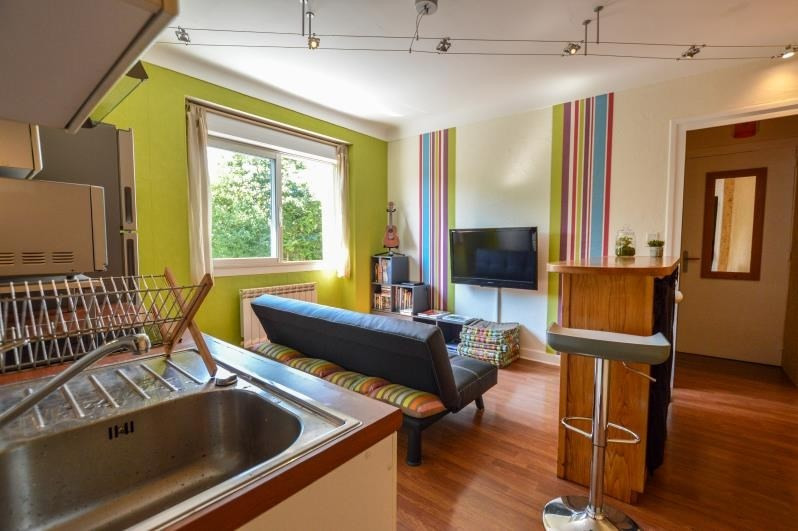 Vente appartement Billere 81750€ - Photo 2