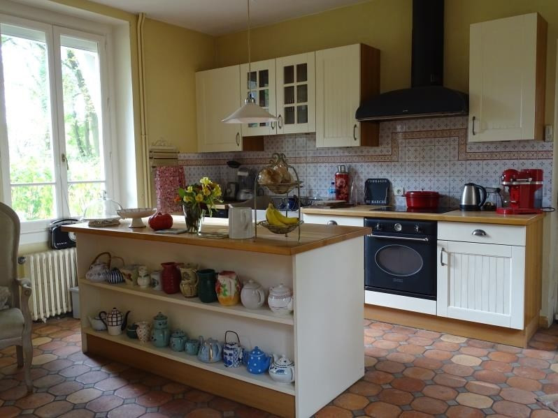 Deluxe sale house / villa Fleurines 995000€ - Picture 4