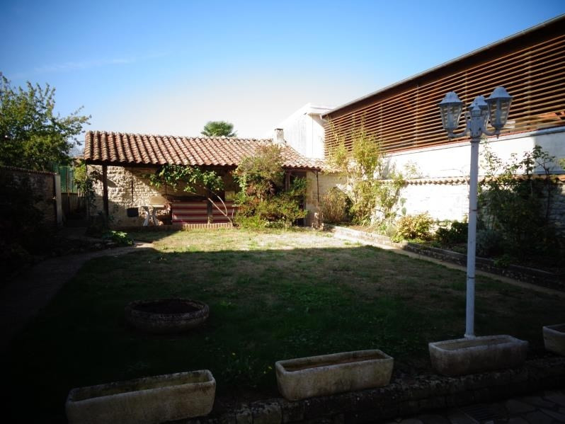 Vente maison / villa Pamproux 99 600€ - Photo 2